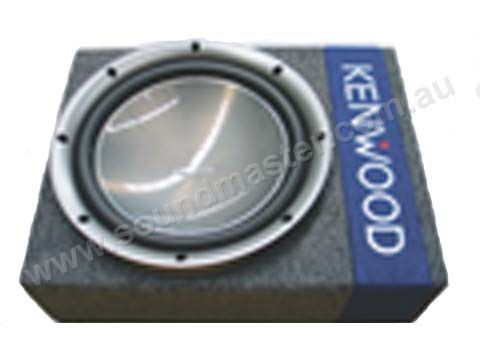 12-Inch Subwoofer Box