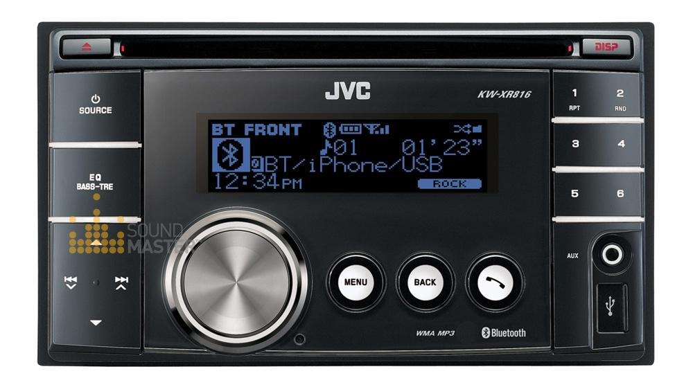 KWXR816 large 248) jvc kwxr816 usb cd receiver with bluetooth dual usb ipod  at soozxer.org
